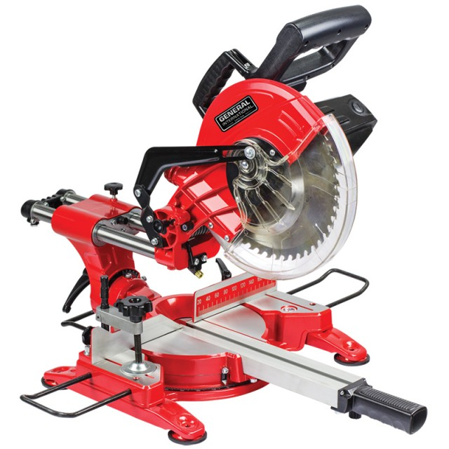 Miter Saws | General International Power Products