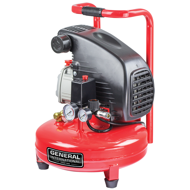 General International Power Products Air Compressor4
