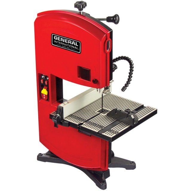 Wood Cutting Band Saws General International Power Products